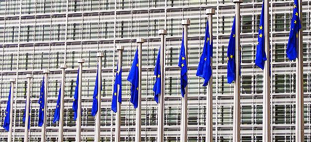 EU-Kommission © 4nitsirk auf flickr.com (CC 2.0), bearb. MiG