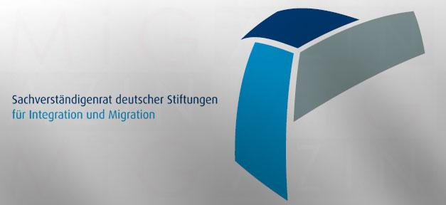 Sachverständigenrates deutscher Stiftungen (SVR) © bearb. MiGAZIN