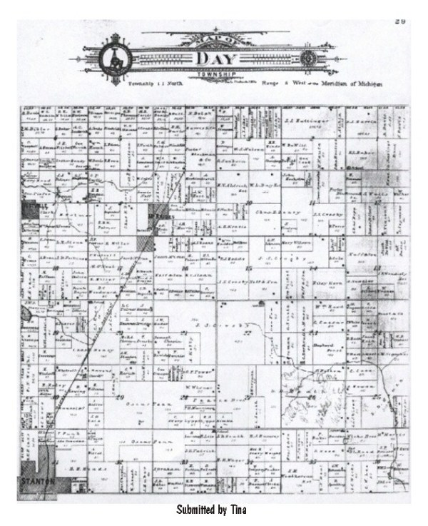 Day Township - Montcalm County, Michigan
