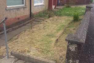 Garden Tidy up Shawlands 3