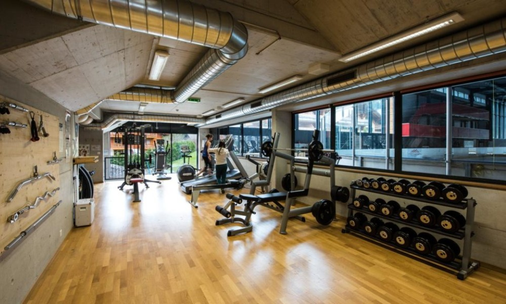 Fitness Suite