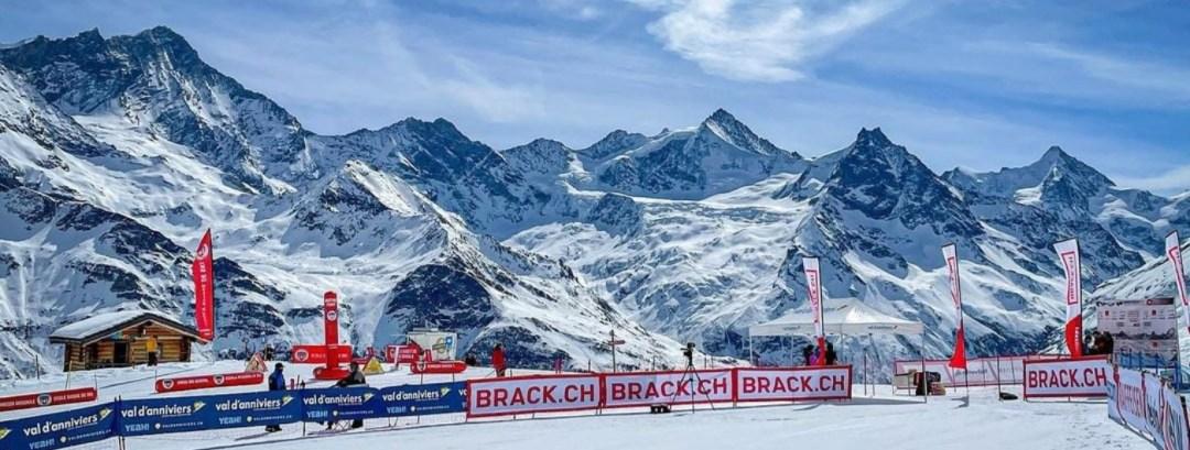 Ski Grimentz