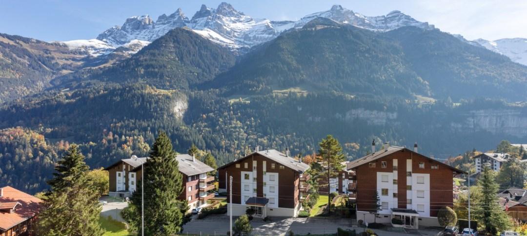 Schweizer Immobilien