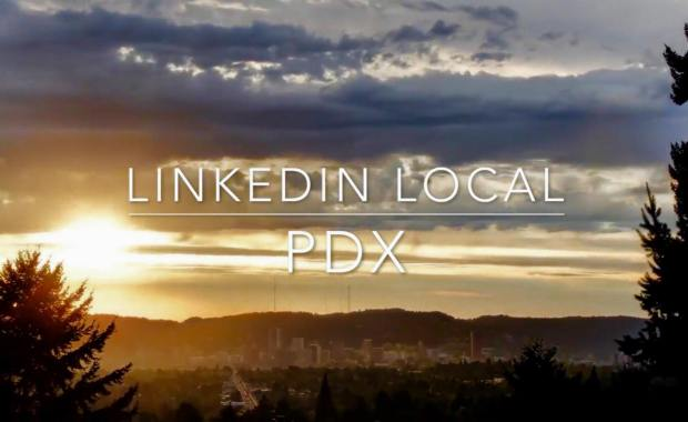 LinkedIn Local PDX