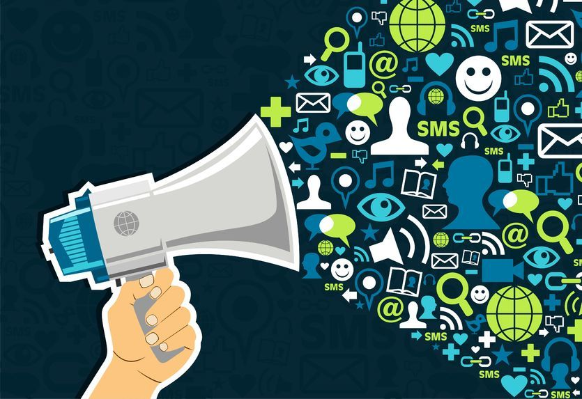 Content and Social Media Marketing