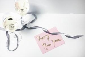 Happy New Year's 2014
