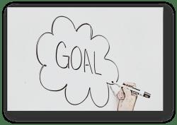 Common goals of content marketing