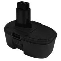 18V Ni-Cd  Replacement Battery for Dewalt DE9095 DC9096 DW9095