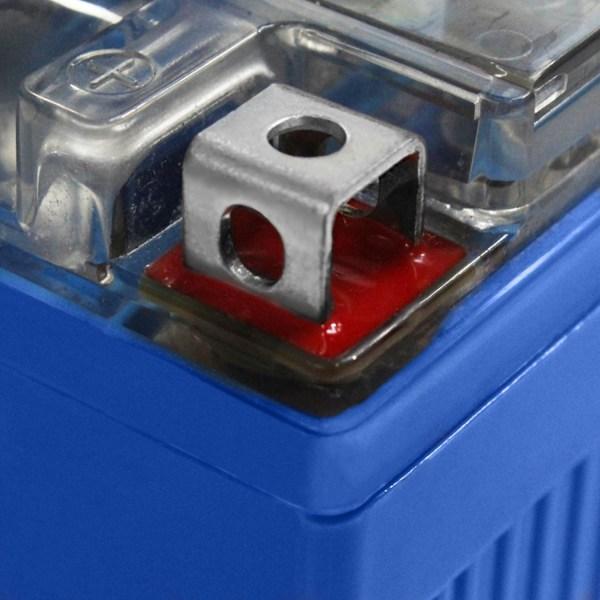 YTX4L-BS 12V 3Ah GEL Battery for KTM 350 EXC-F 14