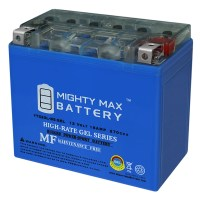 YTX20L-BS GEL 12V 18AH Power Sport Battery