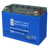 YTX24HL-BSGEL – 12V 21AH 350CCA – GEL BATTERY