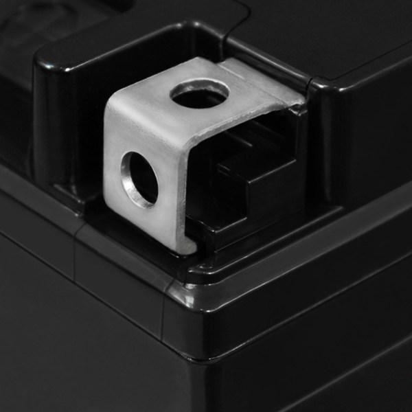 YTX14AHL 12V 12Ah Battery Replacement for Moto Guzzi Breva 750 04-05