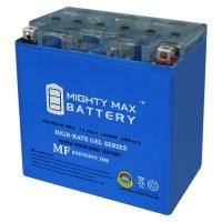 YB16CL-B GEL 12V 19Ah High Performance Battery