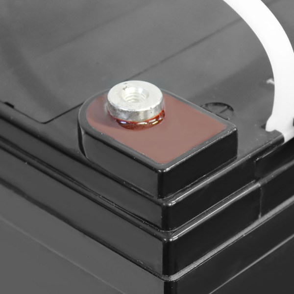 12V 35AH SLA Internal Thread Battery for Majors Mobisist Liberty 524