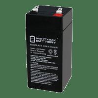 Security / Alarm Batteries