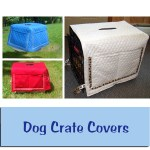 Custom Crate Covers