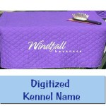 Digitized Kennel Name