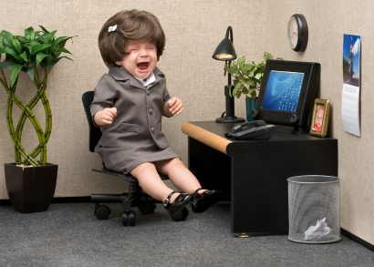 Privacy Policy - Working Baby