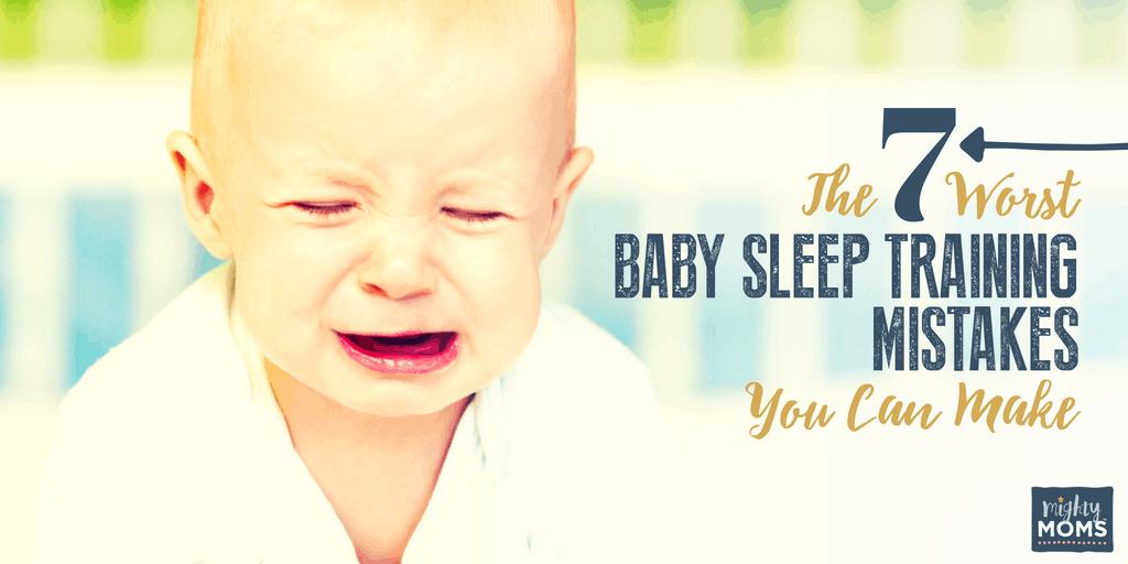 59c25ac2fc9a 7 Worst Baby Sleep Training Mistakes You Can Make