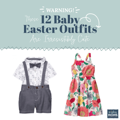 Warning! These 12 Baby Easter Outfits Are Irresistibly Cute