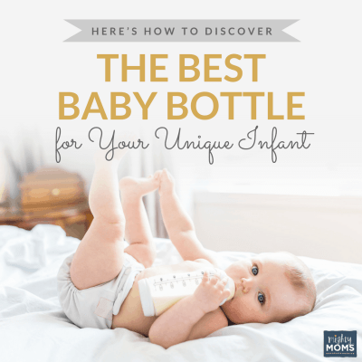 Here's How to Discover the Best Baby Bottle for Your Unique Infant