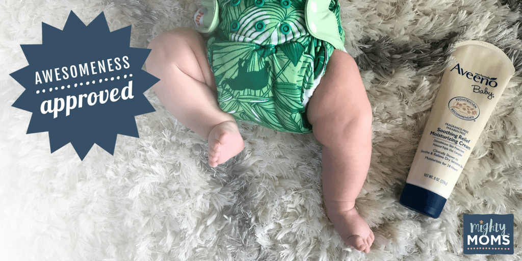 How the Seasons Can Ruin Your Baby's Soft Skin (And How to Fight Back) - MightyMoms.club