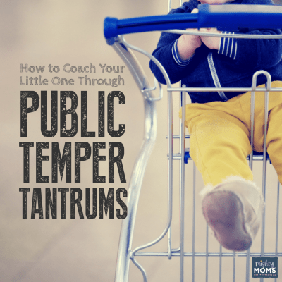 How to Coach Your Little One Through Public Temper Tantrums - MightyMoms.club