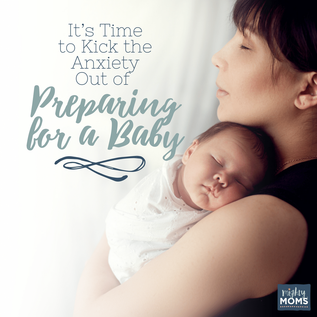 Second pregnancy: planning and preparation