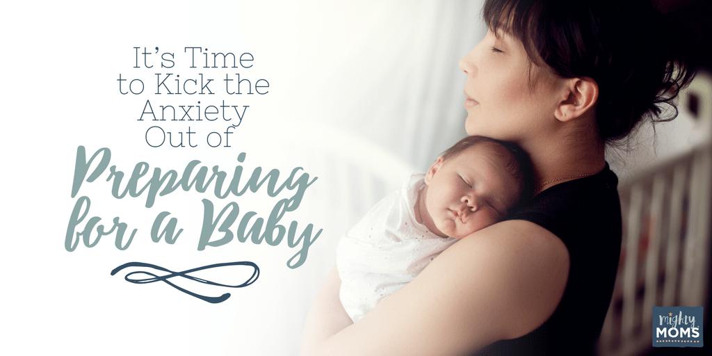 Preparing for Baby - Twitter