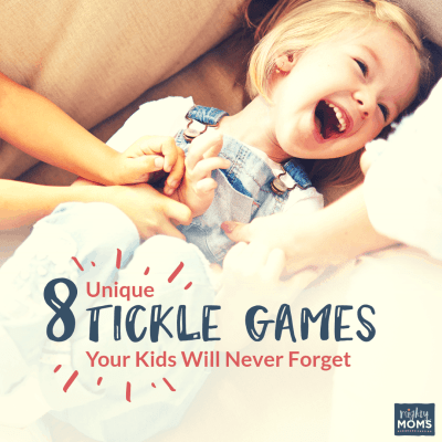 8 Unique Tickle Games Your Kids Will Never Forget!