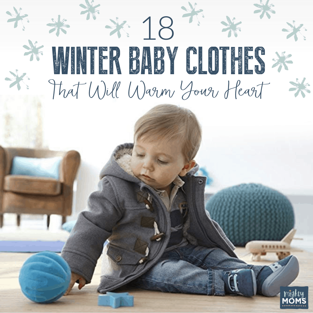 69b8b85c2 18 Cute Winter Baby Clothes That Will Warm Your Heart • The Mighty ...