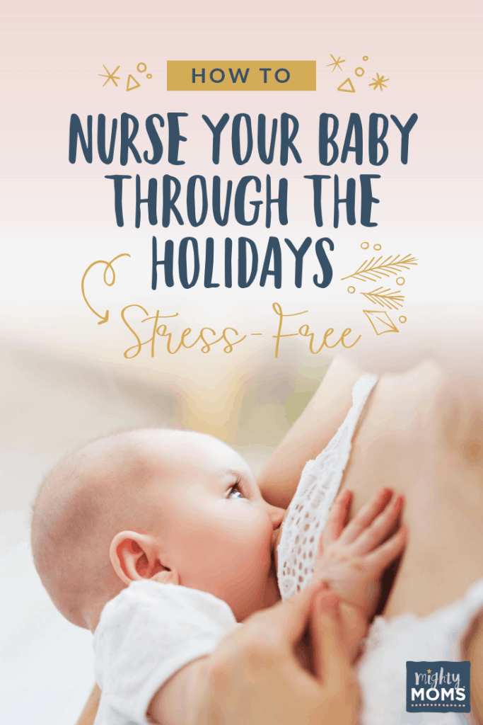Make nursing away from home easier - MightyMoms.club