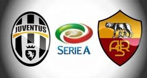 Juventus vs Roma who will win