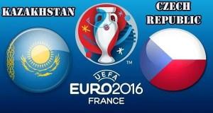 Kazakhstan vs Czech Republic Preview Match and Betting Tips
