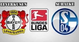 Leverkusen vs Schalke Preview Match and Betting Tips