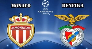 Monaco vs Benfika Preview Match and Betting Tips