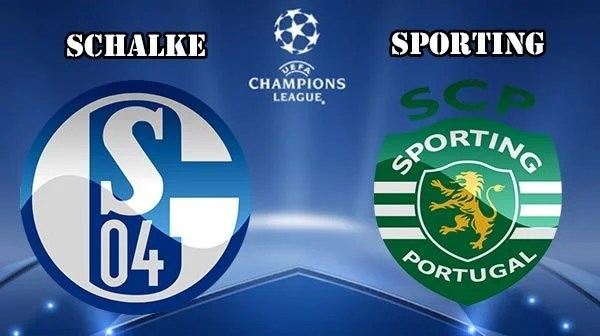 Schalke vs Sporting Preview Match and Betting Tips
