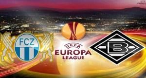 Zurich vs Borussia Mgladbach Preview Match