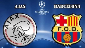 Ajax vs Barcelona Preview Match and Betting Tips