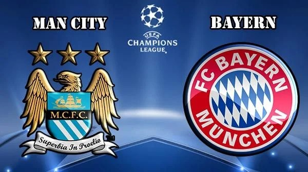 Man City vs Bayern Preview Match and Betting Tips