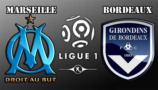 Image result for Marseille vs Bordeaux