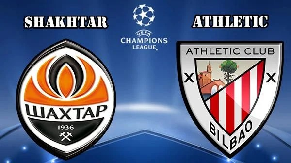 Shakhtar vs Athletic Bilbao Preview Match and Betting Tips