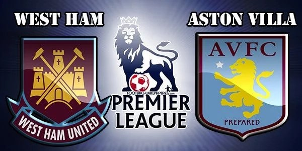 West Ham vs Aston Villa Preview Match and Betting Tips