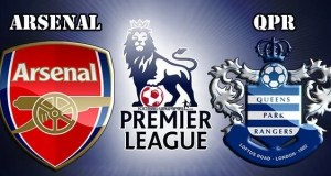 Arsenal vs QPR Prediction and Betting Tips