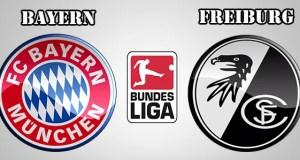 Bayern vs Freiburg Prediction and Betting Tips