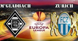 Borussia M.Gladbach vs Zurich Prediction and Betting Tips