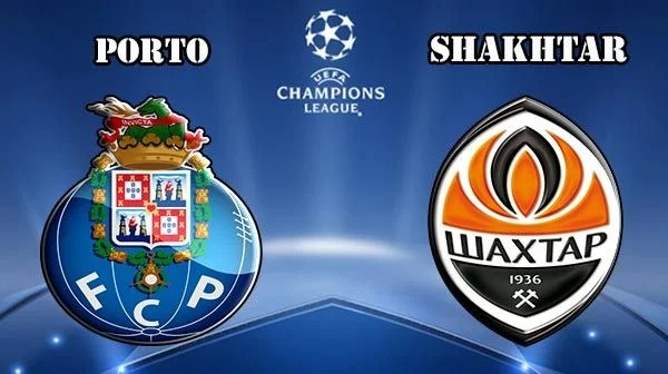 Porto vs Shakhtar Prediction and Betting Tips