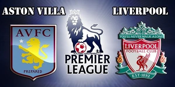 Aston Villa vs Liverpool Prediction and Betting Tips