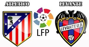 Atletico Madrid vs Levante Prediction and Betting Tips