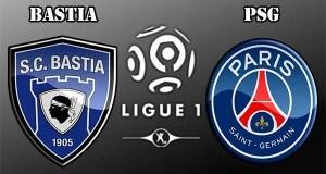 Bastia vs PSG Prediction and Betting Tips
